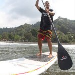 Stand Up Paddle Surfing Costa Rica