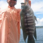 Captain Ron's Lake Arenal Fishing